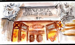 #40 Luvaria Ulisses 1
